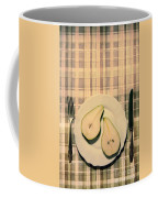 The Meal Of The Day Coffee Mug