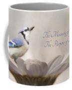 The Meaning Of Life Coffee Mug