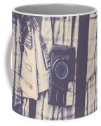The Media Coffee Mug