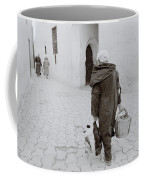 The Medina Coffee Mug