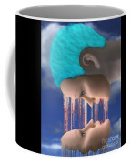 The Melding Coffee Mug