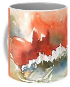 The Menerbes Where Nicolas De Stael Lived Coffee Mug
