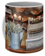 The Mercantile Coffee Mug
