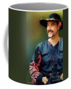 The Merry Rustic Coffee Mug