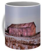 The Metal Barn Coffee Mug