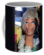 The Metrosexual Coffee Mug