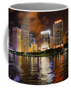 The Miami Guardian Coffee Mug