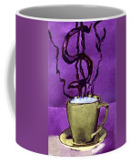 The Midas Cup Coffee Mug