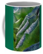 The Midnight Rose Coffee Mug