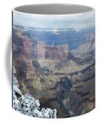 The Mighty Colorado River Coffee Mug
