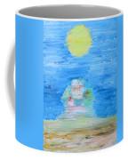 The Mighty Sphinx Coffee Mug