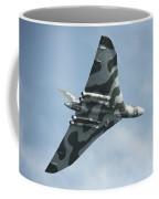 The Mighty Vulcan  Coffee Mug