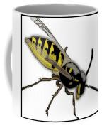 The Mighty Wasp Coffee Mug
