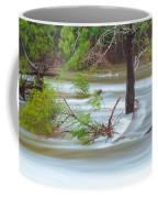 The Milky River Coffee Mug