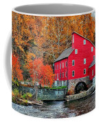 The Mill In Clinton Coffee Mug