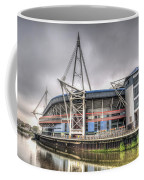 The Millennium Stadium Coffee Mug