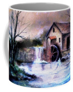 The Millstream Coffee Mug