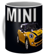 The Mini Coffee Mug