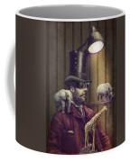 The Miniature Menagerie Coffee Mug