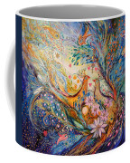 The Miracle Of Love Coffee Mug