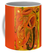 The Mirage Coffee Mug