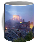 The Mists Of Soriano Coffee Mug