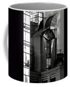 The Modern Highrise Coffee Mug