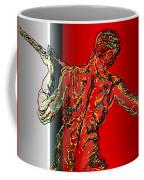 The Modern Man 2 Coffee Mug