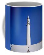 The Modern Minaret Coffee Mug