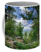 The Mogollon Rim  Coffee Mug