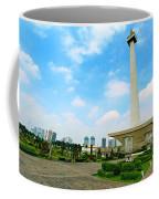 The Monas Coffee Mug