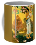 The Month Of Mary Coffee Mug