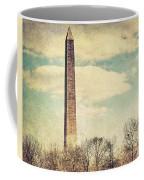The Monumnet Coffee Mug