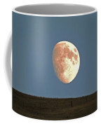 The Moon Coffee Mug