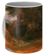 The Moor Hen's Haunt Coffee Mug