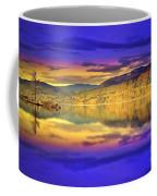 The Morning Glow Coffee Mug