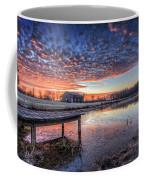 The Morning Sky Coffee Mug