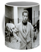 The Moroccan Farmer Coffee Mug