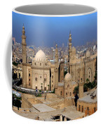 The Mosque Of Al-azhar Coffee Mug