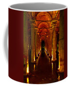 The Most Romantic Place Of Istanbul Coffee Mug