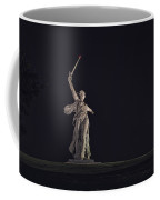 The Motherland Calls. Stalingrad Coffee Mug