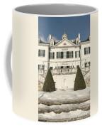 The Mount Edith Warton Estate Lenox Ma Coffee Mug
