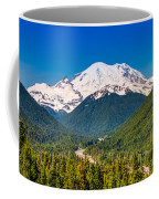 The Mountain And The Valley Coffee Mug