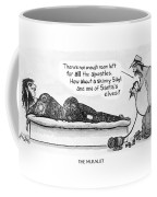 The Muralist Coffee Mug