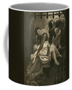 The Murder Of The Two Princes Coffee Mug by James Northcote