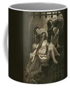 The Murder Of The Two Princes Coffee Mug