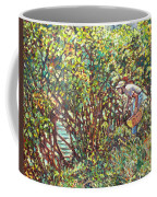 The Mushroom Picker Coffee Mug
