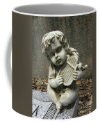 The Musician 01 Coffee Mug