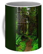 The Narrow Way Coffee Mug