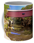 The Narrows Covered Bridge 1 Coffee Mug